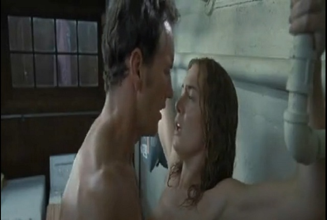 Kate Winslet Sex Scene in the Movie Little Children
