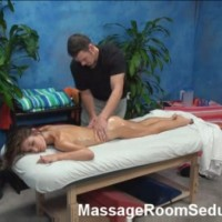Sheena Shaw Fucked in Massage Room