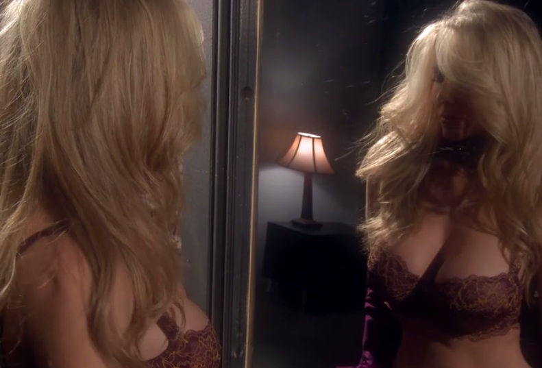 Awesome Hot Solo Girl Show by Busty Blonde Julia Ann
