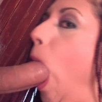 Nice Big Cock Fucks Tanya in Doggystyle