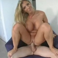 Hot slut Sara Jay with huge natural tits and big ass gets hard fucking