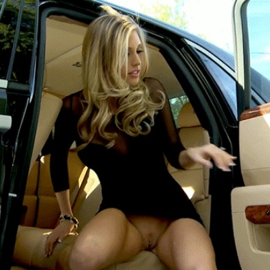 Blonde miss is so horny and insatiable Samantha Saint