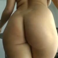Curvy MILF Sophie Dee on a treadmill before hard sex