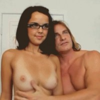 Schoolgirl and teacher sex perfect young tits of Dillion Harper