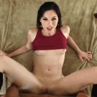 Slutty girlfriend dares to be fucked hard Stoya