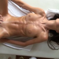 Screaming Orgasm Pussy Massage and Fingering