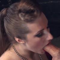 Paige Turnah Big Ass Girl Fucked on Billiard Table