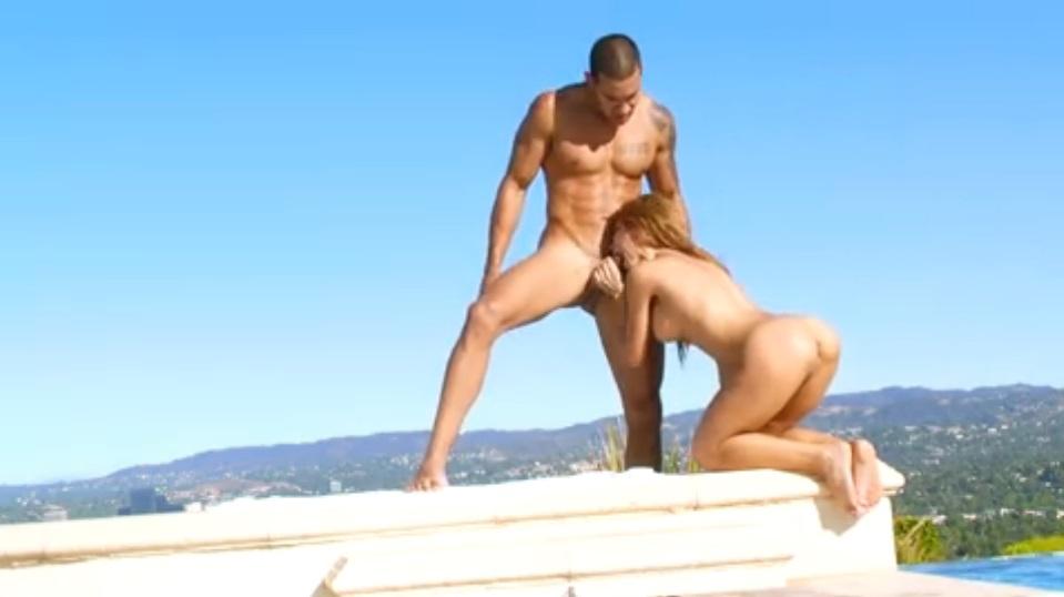 Refreshing sex with Alexa Tomas