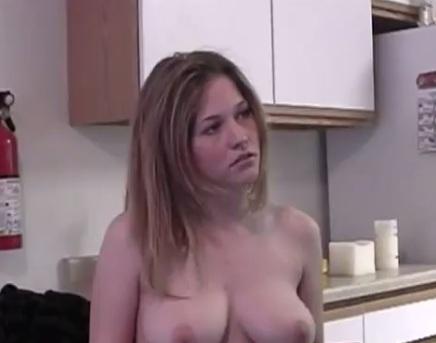 Amateur Big Tits Homemade