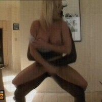 Lexington Standing Reverse Cowgirl Compilation