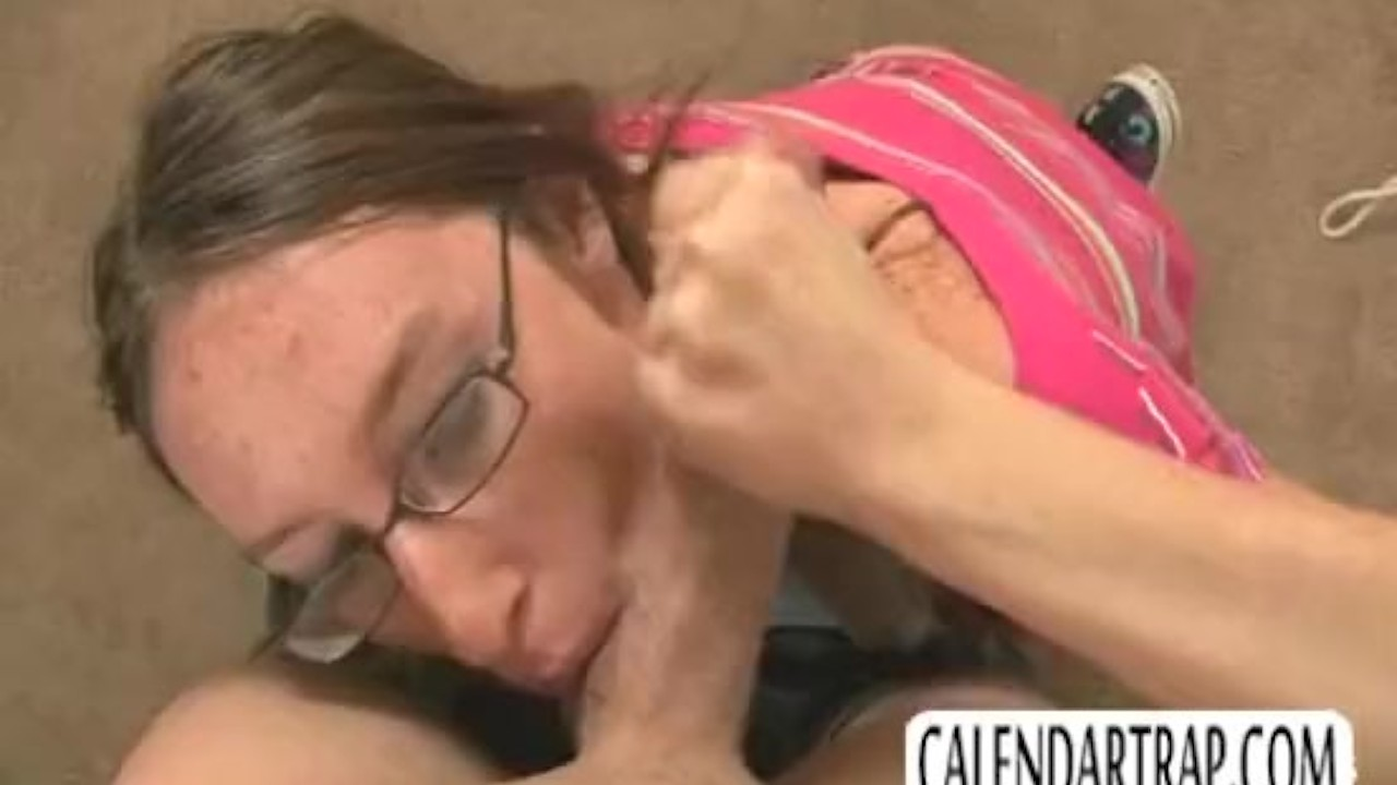 Awesome 1080p fucking : POV filming amateur girl during blowjob
