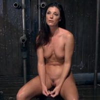 Fabulous High Definition sex : Wet pussy rough fuck