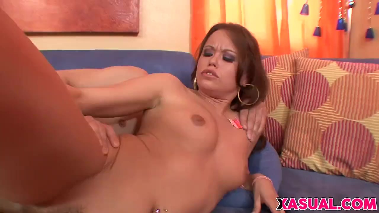 Marvelous High Quality fuck :  Kaci Star Gets Her Ass Creampied