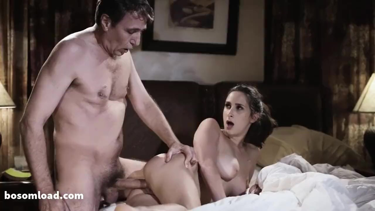 Dad Punish Daughter Anal
