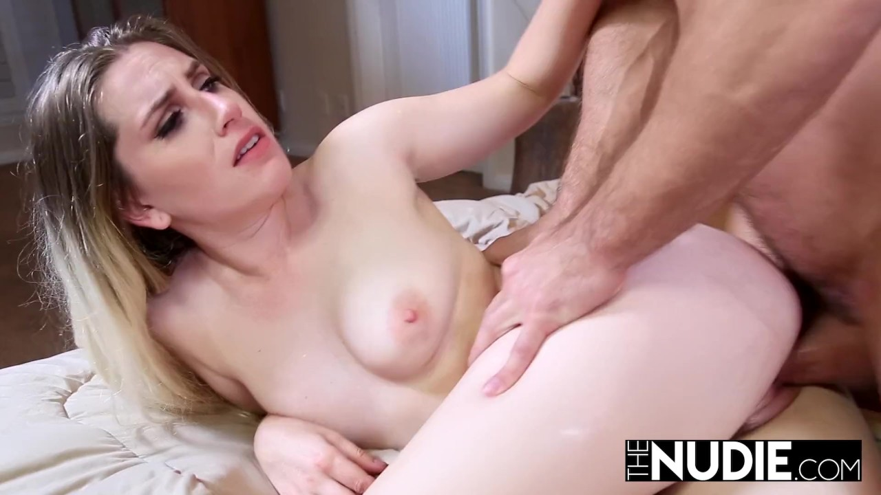 Awesome Teens sex : Hot StepSis Wants Step Brother's Cock
