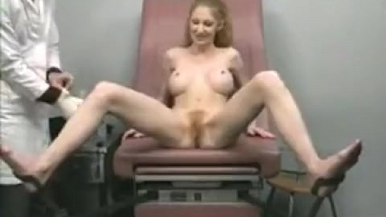 Admirable Teen Babe fuck : Hairy redhead Annie Body gyno by snahbrandy