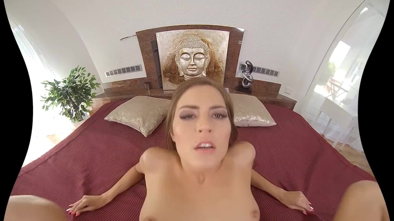 Magnificent Teen fucking : SexBabesVR – 180 VR Porn – Virtual Slave with Cindy Shine