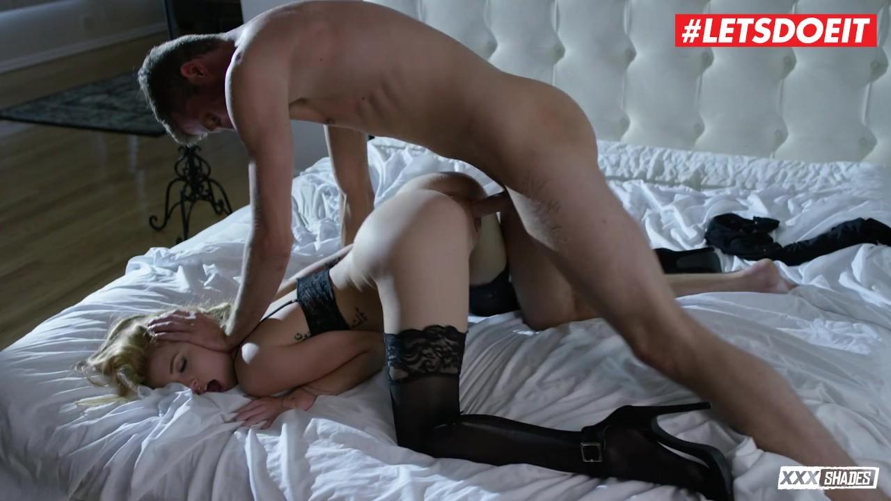 Sensational Babe sex : LETSDOEIT – Kinky Teen Gets Sodomized By STEP BROTHER