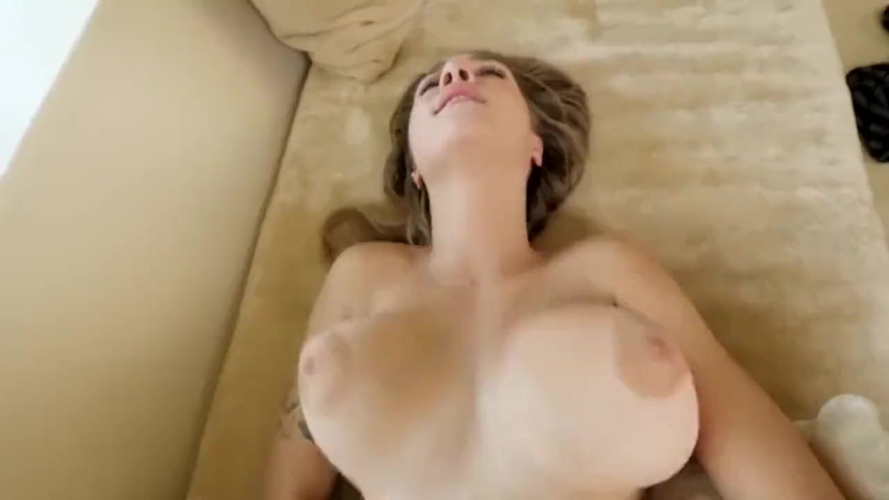 August Ames Fucks Step Brother
