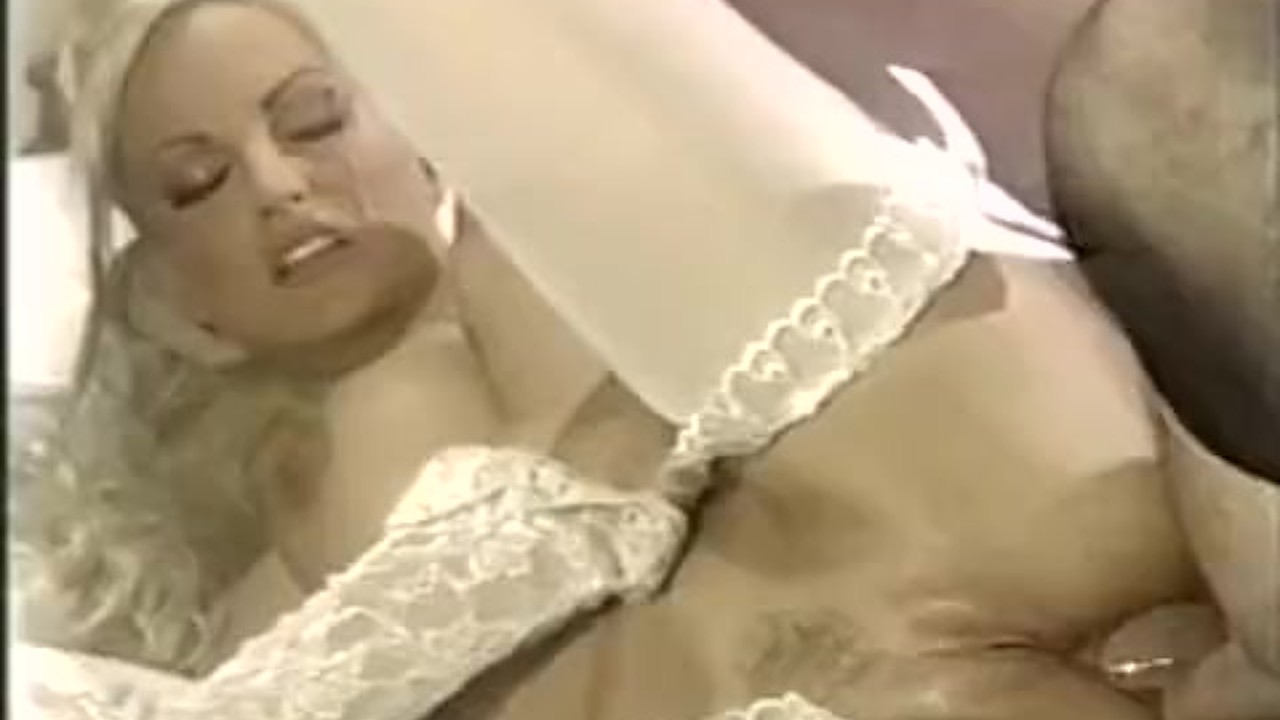 Fantastic Anal porn :  Stacy Valentine Little Red Riding Hood Thong Anal