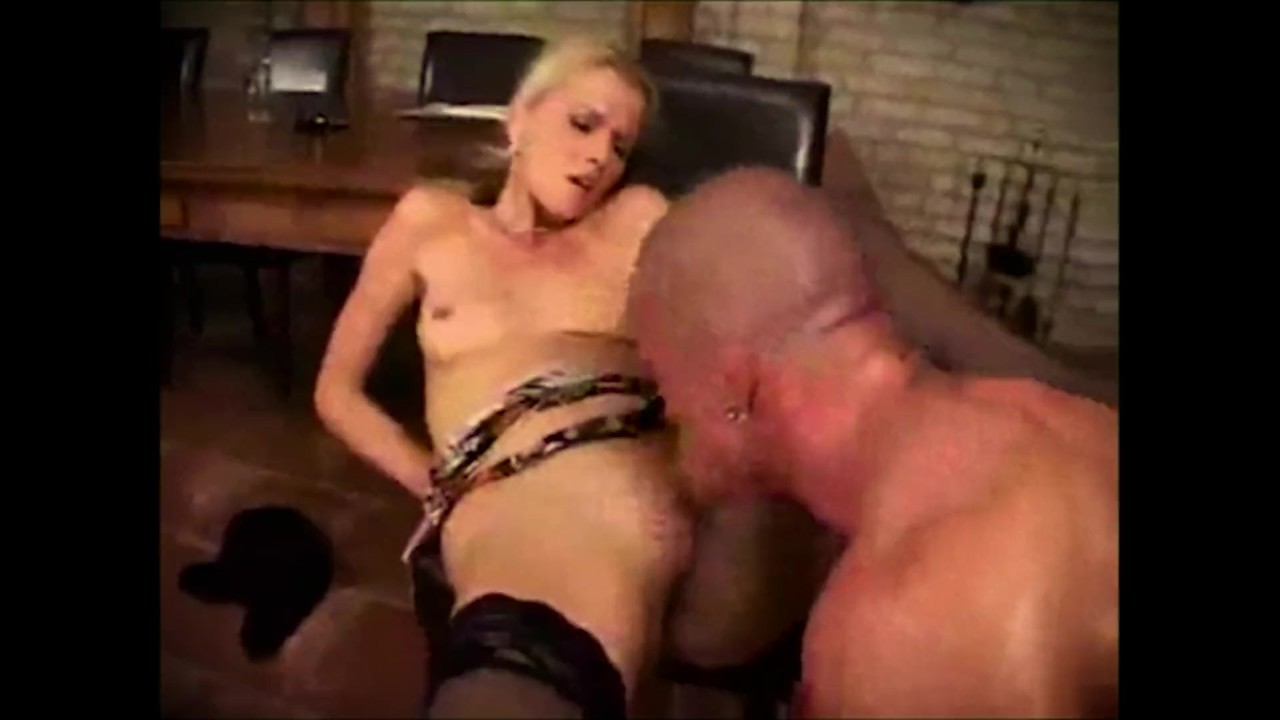 Remarkable Ass Hole sex : German Milf Sodomized