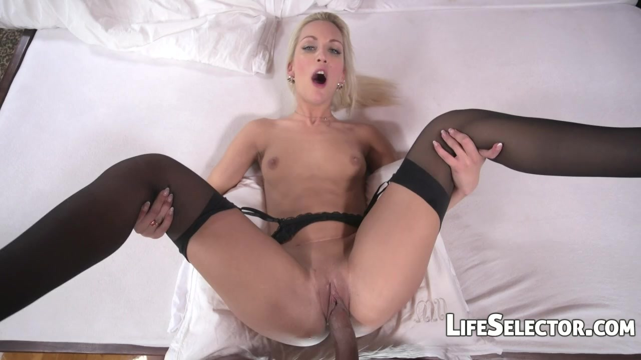 Terrific Babe sex :  Cecilia Scott – Lust and Bondage (POV)