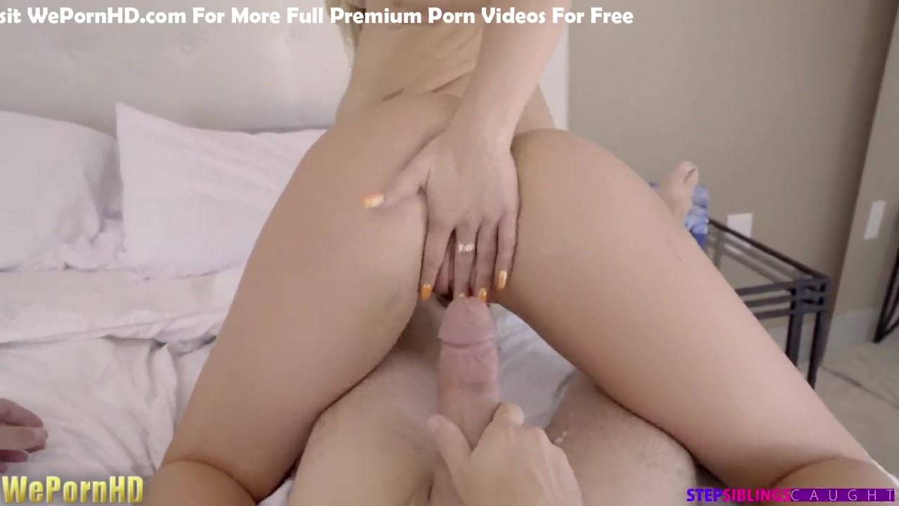 Fantastic Teen Babe fucking : Stepsiblingscaught -Carmen Calientee Bigger Than This