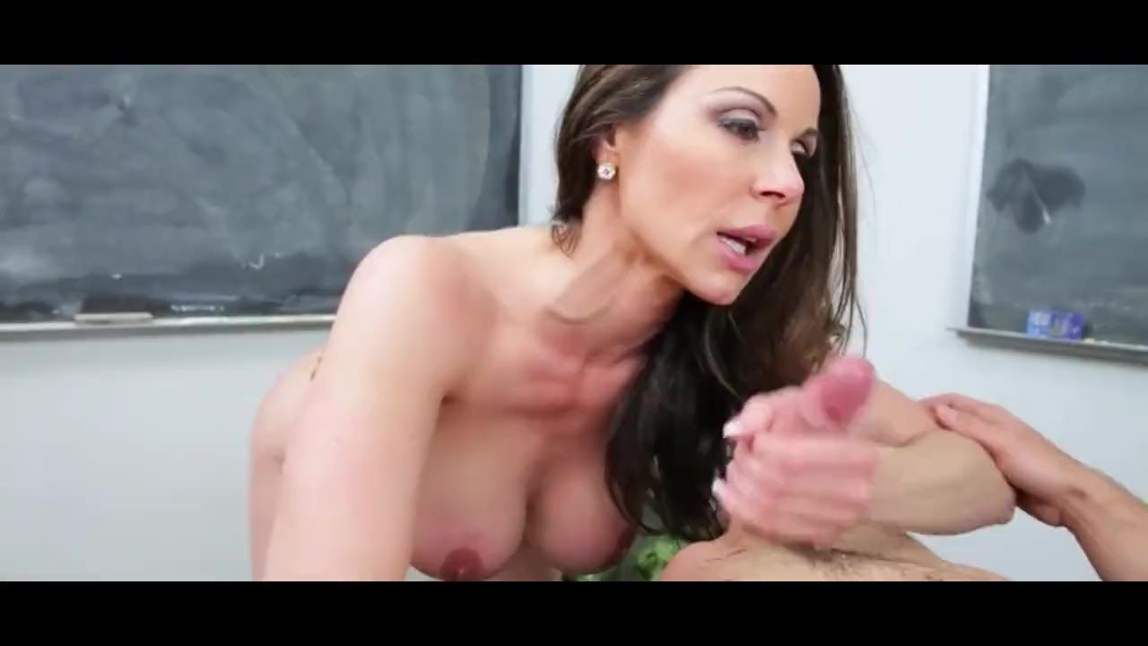 Incredible Anal Hole fucking : Stepmom Try Anal Punishment By Stepson