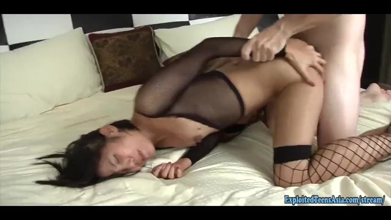Fantastic Babes porn : Exclusive Scene Thai Amateur Babe Nit Fucked Hard By Big Cock