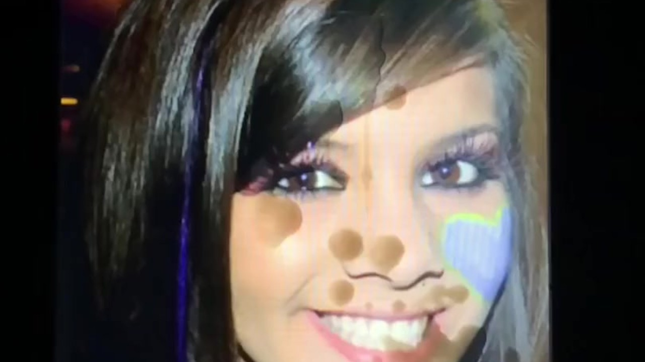 Terrific Teen Babe : Super Cute 18yo Dancer Facial Cum Tribute
