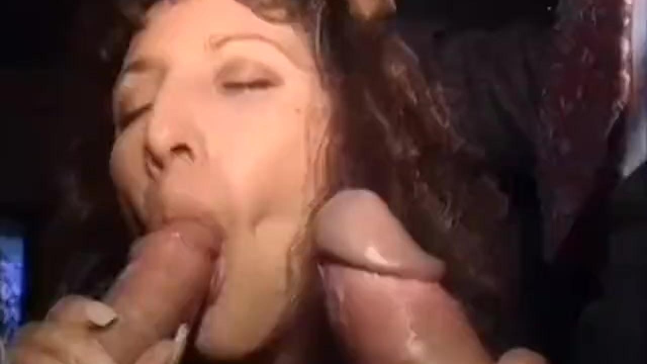 Admirable Anal Hole fucking : Dirty French Slut Sucks and Fucks
