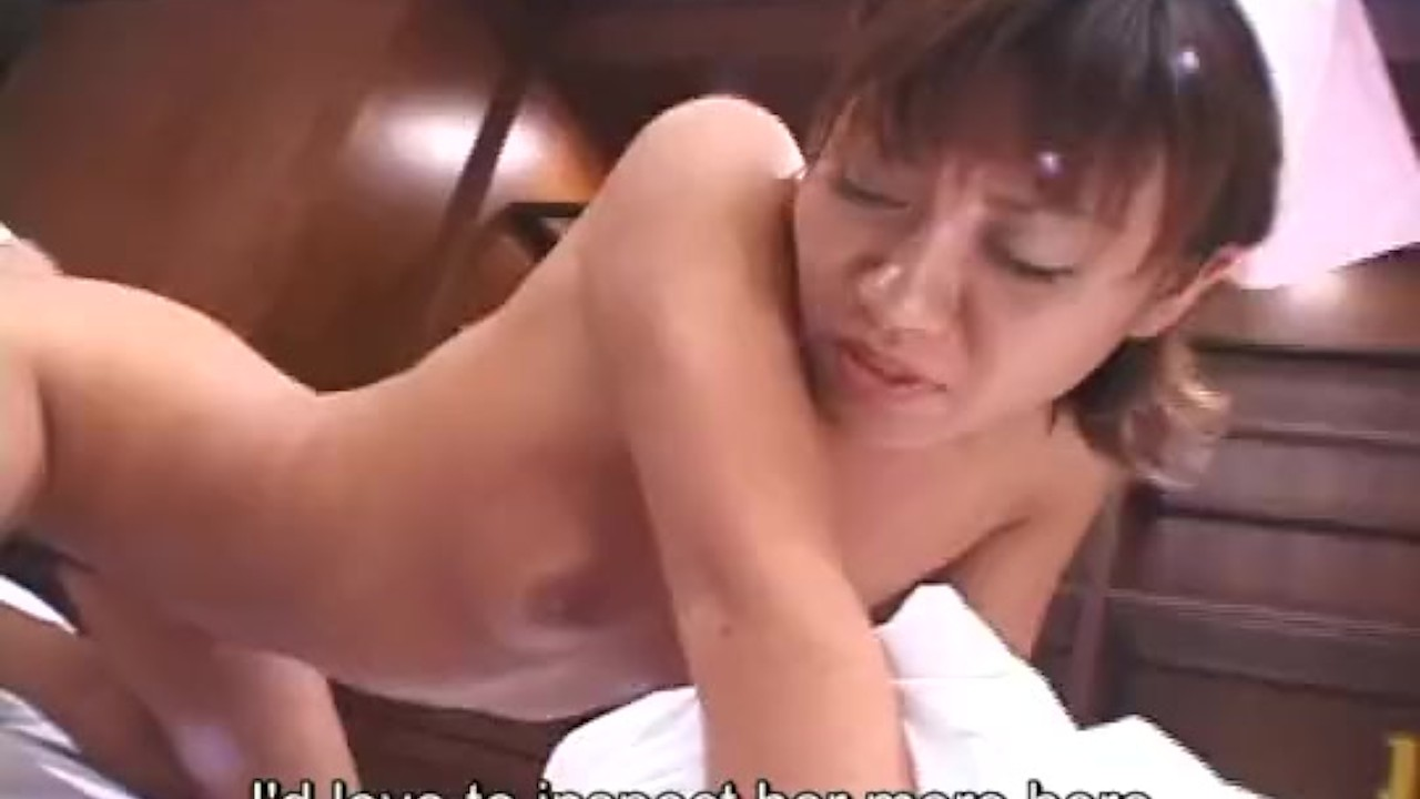 Anal Porn Jap outstanding ass porn : uncensored japanese nurse cmnf anal