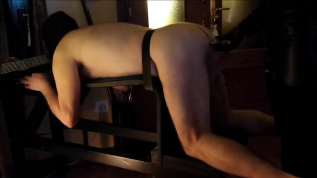 Sensational Ass fuck : SODOMY ELECTRIC
