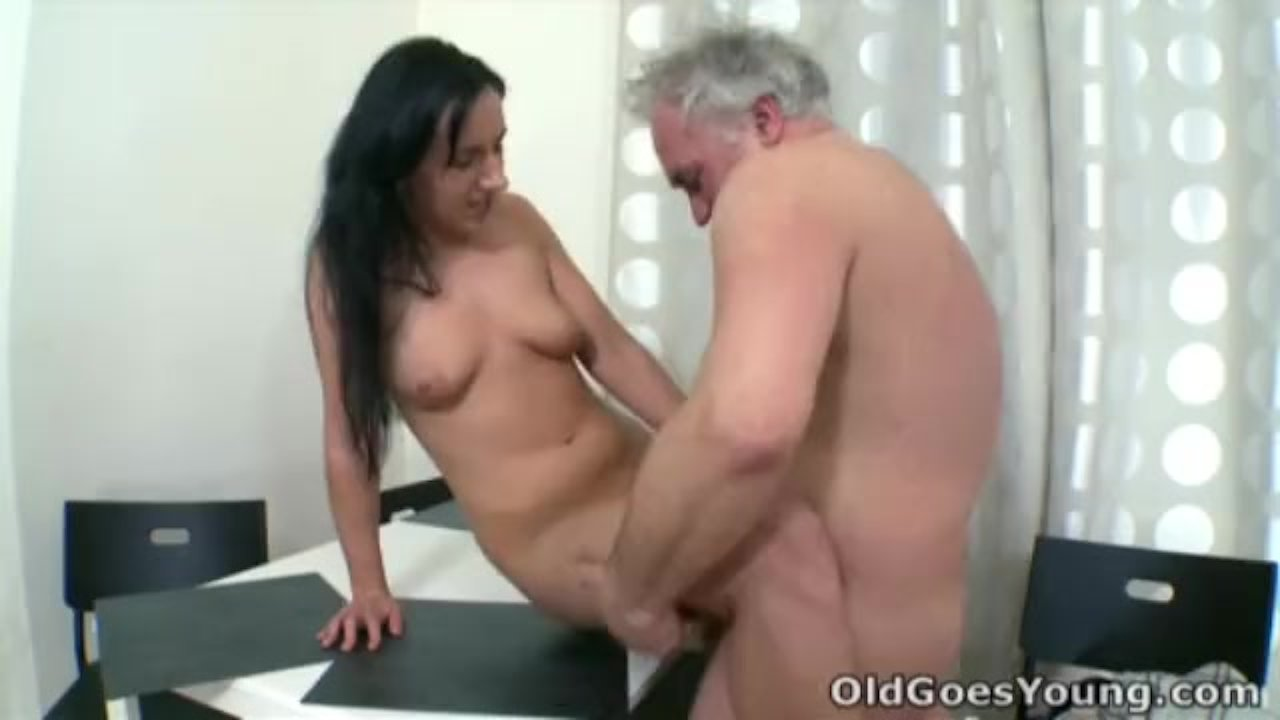 Outstanding Babe sex : What starts as an innocent visit soon turns