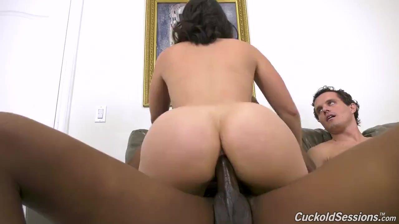 Fantastic Ass Hole fucking : La Sirena – Cuckold Sessions