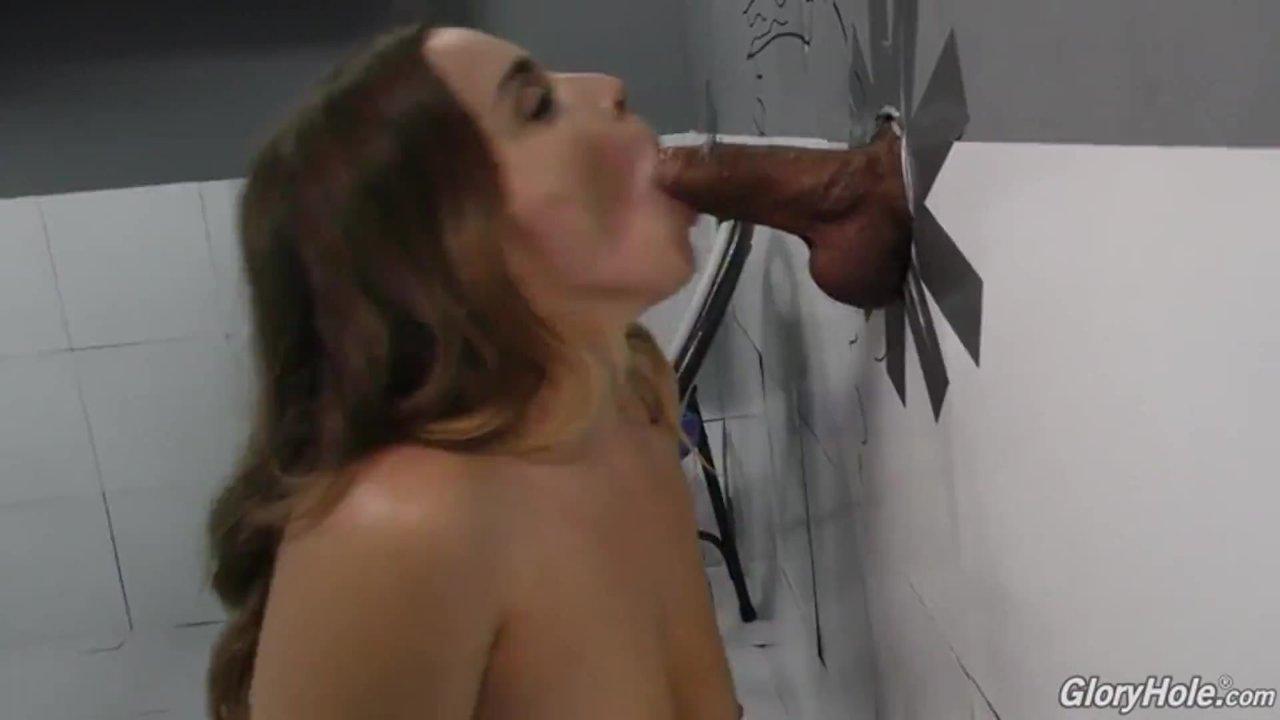 Pleasant Ass Hole sex : Gloryhole – Natasha Nice – Anal Interracial